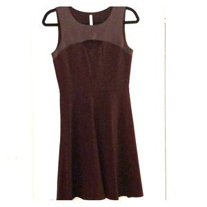 Bailey 44 Burgundy dress